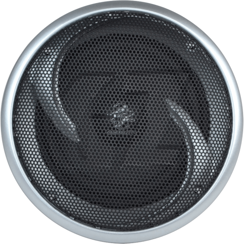 2-компонентная акустика Ground Zero GZIC 400FX