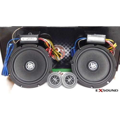 2-компонентная акустика DLS M6.2
