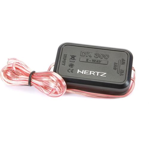 2-компонентная акустика Hertz DSK 165.3