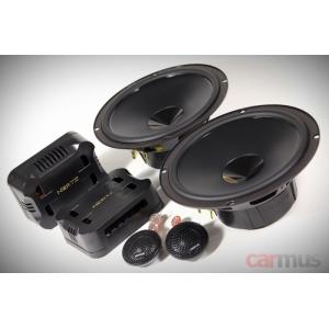 2-компонентная акустика Hertz DPK 165.3