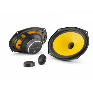 2-компонентная акустика JL Audio C1-690