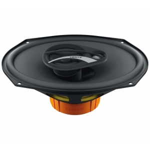 3-полосная коаксиальная акустика Hertz DCX 710.3
