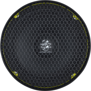 2-компонентная акустика Ground Zero GZCC 165.2SQL