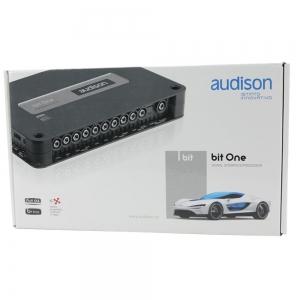 Процессор звука Audison Bit One.1