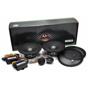 2-компонентная акустика DLS MK6.2