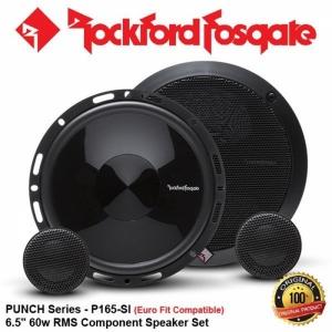 2-компонентная акустика Rockford Fosgate P165-SI