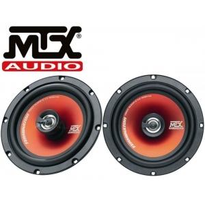 2-полосная коаксиальная акустика MTX TR65C