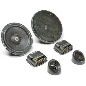 2-х компонентная акустика