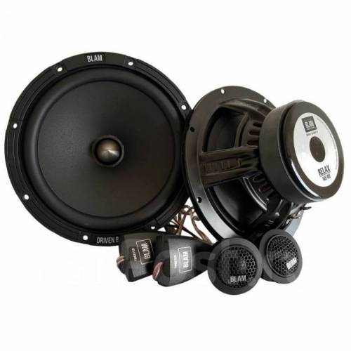 2-компонентная акустика BLAM 165 RS
