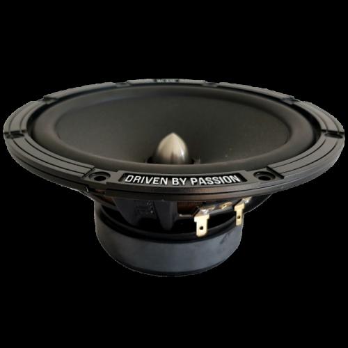 2-компонентная акустика BLAM 165 RX