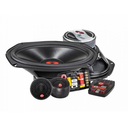 2-компонентная акустика CDT Audio CL-69C