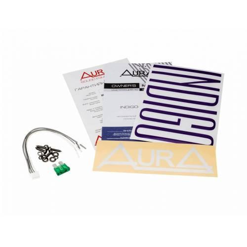 2-канальный усилитель Aura Indigo-2.80