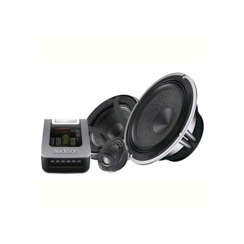 2-компонентная акустика Audison AV K6