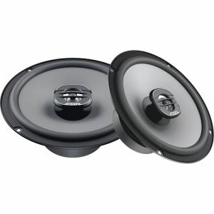 2-полосная коаксиальная акустика Hertz Uno X 165