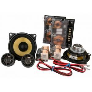 2-компонентная акустика DLS UPi4
