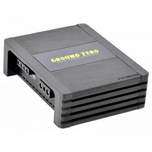 2-канальный усилитель Ground Zero GZCA 1500.2-D2