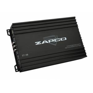 Усилитель 4-канальный Zapco ST-4B