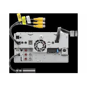 Автомагнитола Kenwood DMX8020DABS