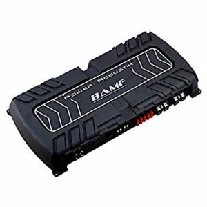 Моноканальный усилитель Power Acoustik BAMF1-8000D