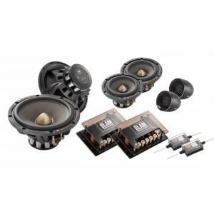 3-компонентная акустика BLAM S 165 M3