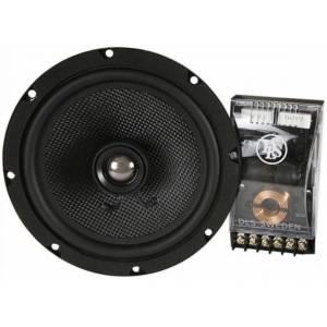 2-полосная коаксиальная акустика DLS M526