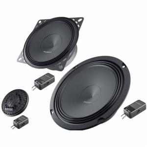 3-компонентная акустика Audison Prima APK 163