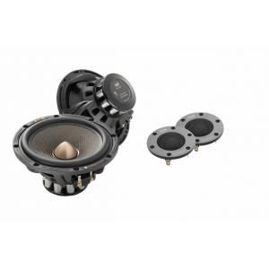 2-компонентная акустика BLAM S 165 M2 mg A