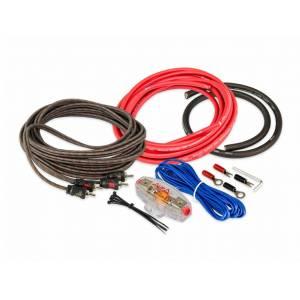 Комплект для установки усилителя Aura AMP-1208