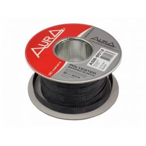 Кожух для кабеля полиэстеровый AurA ASB-512 BLACK