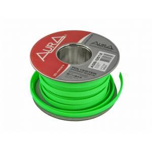 Кожух для кабеля полиэстеровый AurA ASB-512 GREEN
