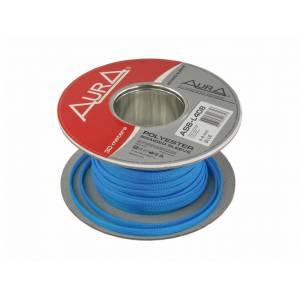Кожух для кабеля полиэстеровый AurA ASB-408 BLUE