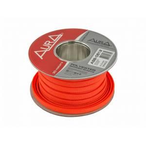 Кожух для кабеля полиэстеровый AurA ASB-512 ORANGE