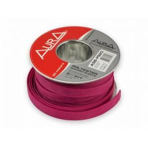 Кожух для кабеля полиэстеровый AurA ASB-920 PINK