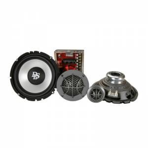 3-компонентная акустика DLS UPi36