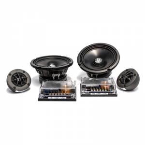 2-компонентная акустика DLS RZ6.2