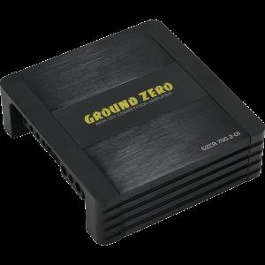 2-канальный усилитель Ground Zero GZCA 750.2-D1