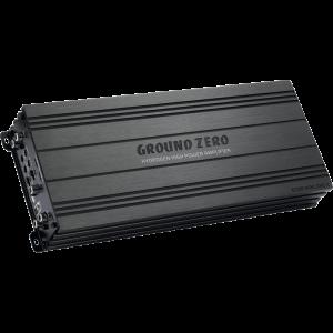 Моноусилитель Ground Zero GZHA Mini One-K