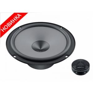 2-компонентная акустика Hertz Uno K 165