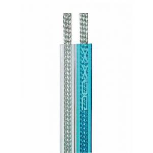 Плоский акустический кабель c луженными жилами DAXX S66