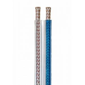 Гибридный кабель c посеребренными жилами OFC/Silver DAXX S93