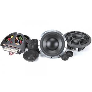 3-компонентная акустика Morel Elate Ti 603