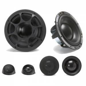 3-компонентная акустика Morel Elate Ti 603 A