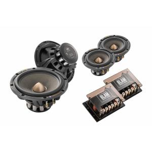 2-компонентная акустика BLAM S 165 M2 FR
