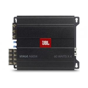 4-канальный усилитель JBL Stage A6004