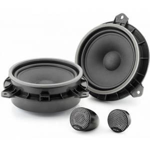 2-компонентная акустика Focal IS TOY 165 TWU