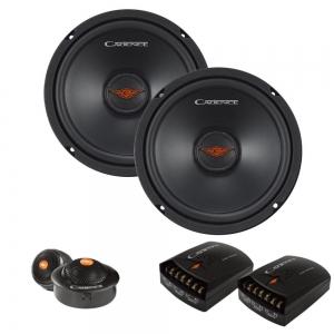 2-компонентная акустика Cadence QR65K
