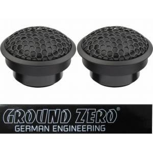 Высокочастотная акустика Ground Zero GZNT 25SQ