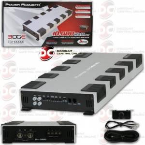 Моноусилитель Power Acoustik EG1-10000D