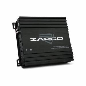 Усилитель 2-х канальный Zapco ST-2B